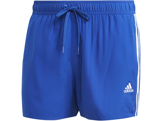 adidas 3S CLX Versatile Shorts Men, team royal blue